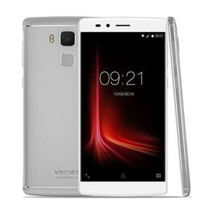 "[Amazon Blitzangebot] Vernee Apollo Lite in Silber, Helio X20, 5.5"" 2.3GHz Deca Core 4GB RAM"