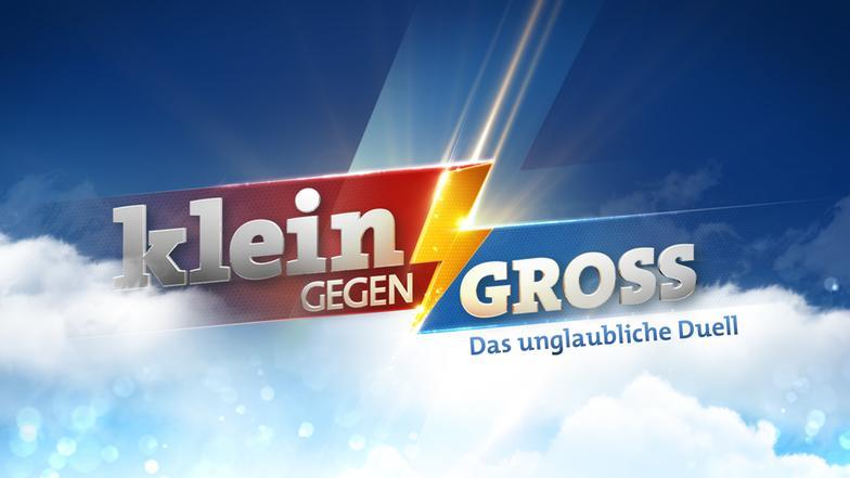 """[Berlin] Kurzfristige Freikarten für """"Klein gegen groß"""" am So, 25.09.2016"""