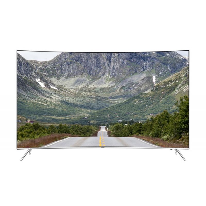 [lokal Mediamarkt Paderborn] Samsung 55 KS 7590 - Curved SUHD 4K LED Smart-TV - UHD Premium und HDR1000 - Deutsches Modell - für 1.440 € + 100 € Cashback von Samsung