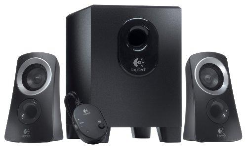 Logitech Z313 PC Lautsprechersystem @Amazon(Blitzangebot)