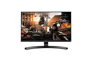 "LG 27UD68P - 27"" 4K IPS Monitor 3840 x 2160 @ 60 Hz (FreeSync) - £364,99/425,10€ inkl. Versand [Amazon.co.uk]"