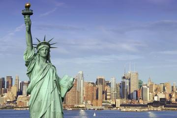 New York Deal für 555€ p. P. inklusive 4 Übernachtungen im Hotel in Manhattan [Januar - Februar]