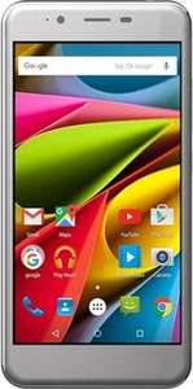 Archos 50 Cobalt LTE + Dual-SIM (5 HD IPS, MT6735P Quadcore, 1GB RAM, 8GB intern, 8MP + 2MP Kamera, 2000mAh, Android 5.1) für 77€ [Mediamarkt]