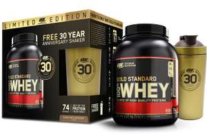 Optimum Nutrition, 30th Anniversary Edition