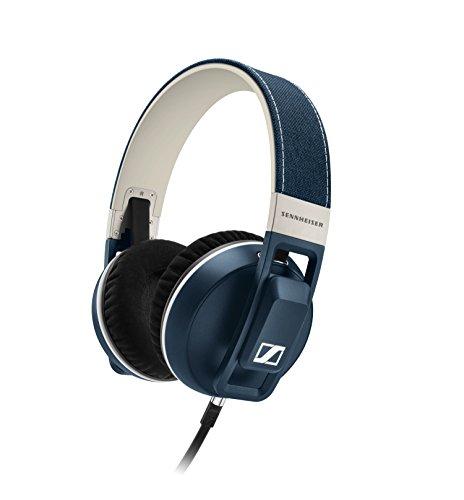 Sennheiser Urbanite XL Over-Ear Kopfhörer (für Android) in denim