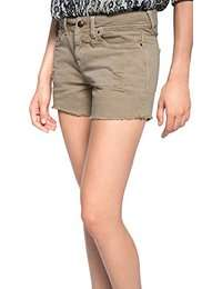 edc by ESPRIT Damen Short Denim ab 10,32€