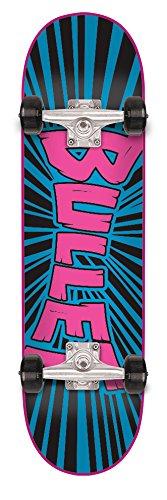 Bullet Complete Neon Blast Skateboard