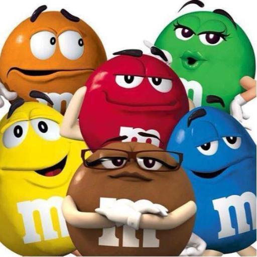 M&Ms gratis testen ab 25.09. nur bei Netto Markendiscount