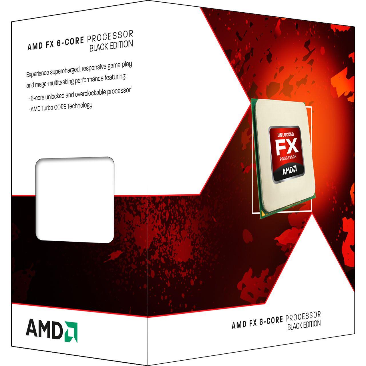 """[Mindfactory] AMD FX-6300 CPU (Hexacore, freier Multiplikator) + Key für """"Deus Ex: Mankind"""" (Wert ~30€) für 79,71€ im Mindstar + SÜ"""