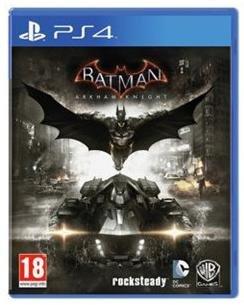(Base.com) Batman: Arkham Knight (PS4/Xbox One) für 16,61€