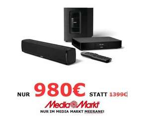 [Lokal] MM Meerane Bose Soundtouch 120