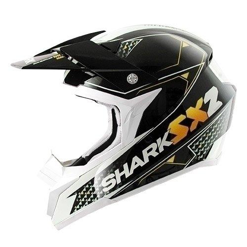 Shark Motorradhelm