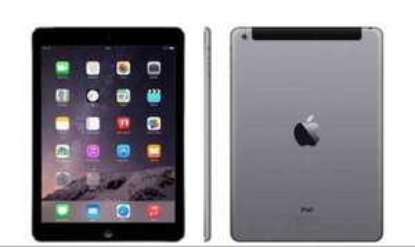 Apple iPad Air Wifi & Cellular für 339,- !!!!