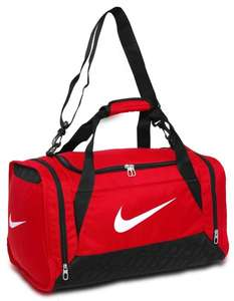(Amazon Prime) Nike Brasilia 6 Small Sporttasche (44 Liter) für 11,66€