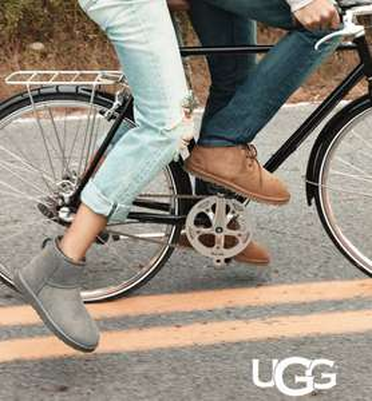 UGG Special in der Zalando Lounge mit Boots ab 85€ statt 180€