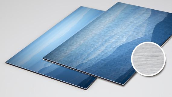 Alu-Dibond 20x30 cm ab 18,95€ - 43% Rabatt