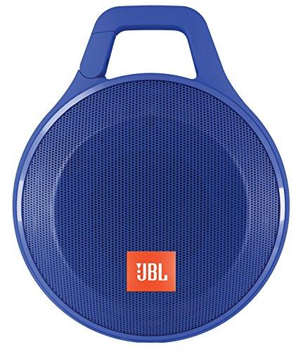 JBL Clip+ Wireless Bluetooth Lautsprecher in blau oder rot für 29,99€ statt 45,30€ [amazon Blitzangebot]