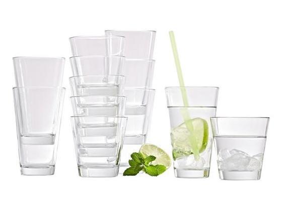 Leonardo Ciao Gläserset 12-teilig für 9,94€ oder 48 Gläser für 17,91€ (XXXL)
