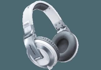 PIONEER HDJ2000 W Kopfhörer Weiß [Media Markt]