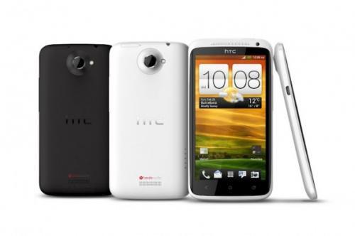 HTC One X für 289€ Vertragsfrei bei Redcoon [Preisfehler?]