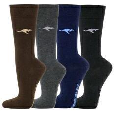 wieder da (Sim Buy) 30 Paar Socken mit 80% Baumwolle von KangaROOS für € 26,41 / 0,88€ das Paar