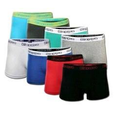 """(Sim-Buy) wieder möglich - 14 Kappa Herren Boxershort """"Nazario 2"""" für 30,88 inkl VSK / 2,21€ das Stück - oder Alternativen siehe Beschreibung"""