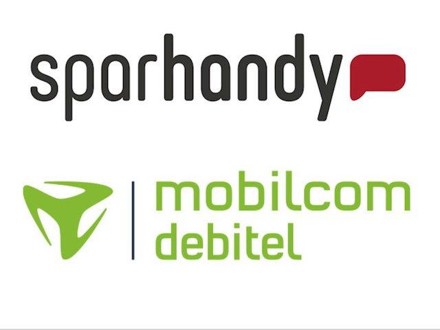 [Sparhandy] 1,5GB + Allnet-Flat im Telekom-Netz für 7,99€/Monat