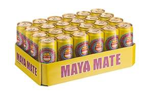 [Amazon Prime Sparabo] Maya Mate 11,53€ + 6€ Pfand (mit Gutschein ABOSEPT16 teilw. noch 10€ Rabatt)