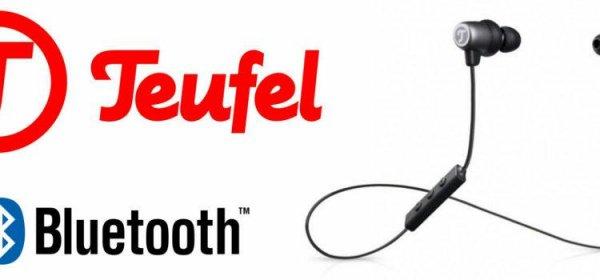 """[Teufel] 15% Rabattgutschein ohne Mbw - z.B. anwendbar für Bluetooth In-Ear Kopfhörer """"MOVE BT"""" für 84,99€"""