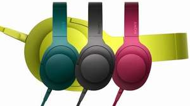[eBay MediMax Outlet] Sony Kopfhörer MDR-100AAP (div. Farben)
