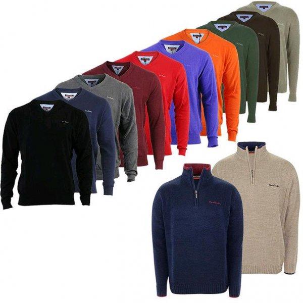 Pierre Cardin Pullover Herrenpullover V-Neck (ebay wow)