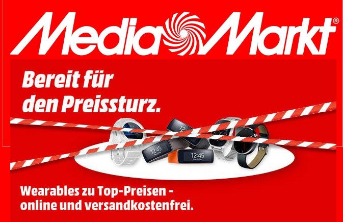 [Media Markt] Wearables(Smartwatches) Abverkauf ab 19€
