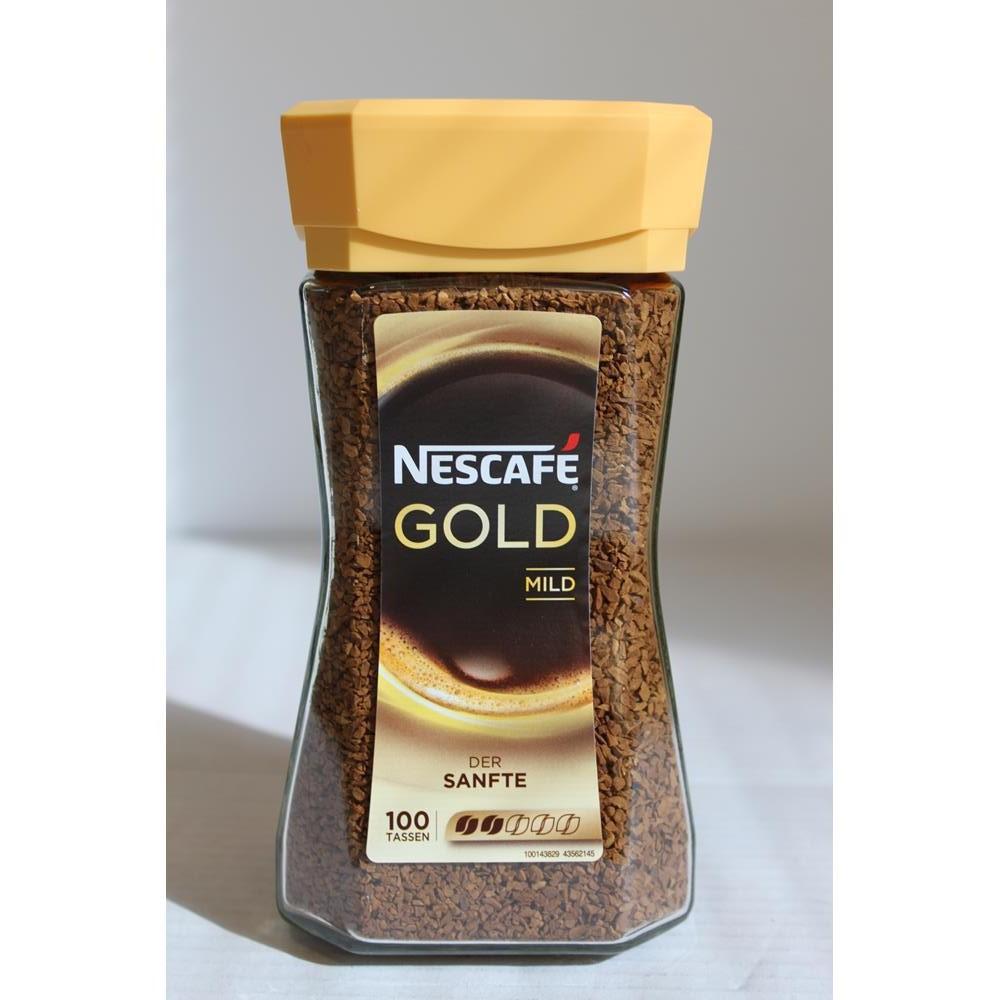 [Netto Bundesweit] 2x Nescafe Gold 200g für je 6.99 kaufen und 10 € Netto Gutschein