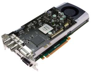 [Amazon] PNY Quadro 6000 SDI 6GB