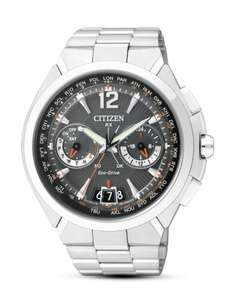 [Valmano]  Citizen Eco-Drive Promaster Satellite Wave Air (CC1090-52E)