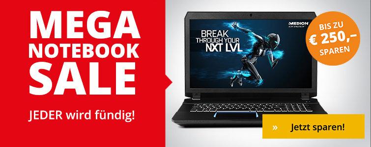 Medion Notebook Sale