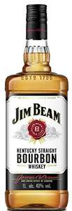 Jim Beam (1 x 1 l) @ amazon Blitzangebot