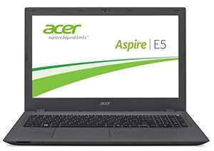 Acer Aspire E15 15.6 FHD Intel i3 5005U GeForce 940M 1000GB SSHD 4GB RAM