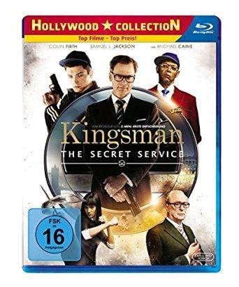 [Amazon] 10 Blu-rays für 50 EUR