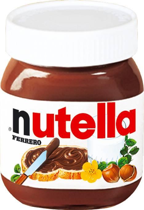 Marktkauf nähe Berlin, 450gr Nutella für 1,45 , ab 26.9.