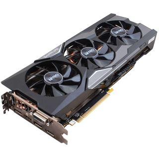 Sapphire Radeon R9 FURY Nitro 4GB RAM @Mindstar 299,90€ inkl