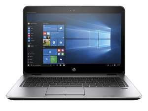 HP EliteBook 745 G3 für 788,26€ im HP Education Store
