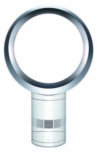 Dyson Air Multiplier AM06 Tischventilator (10 Stufen, 26 Watt, Sleep-Timer, Fernbedienung) für 167,59€ inkl. Versand @Amazon.it