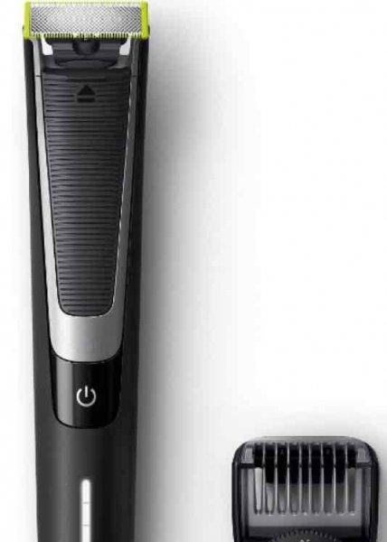 [Amazon Blitzangebot] Philips OneBlade Pro QP6510/30 für 45,99€