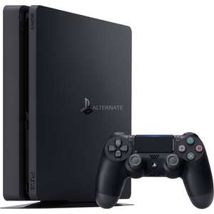 PlayStation 4 Slim 1TB / ZACKZACK