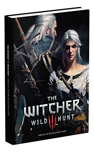 The Witcher 3 - Lösungsbuch (800+ Seiten & Hardcover)