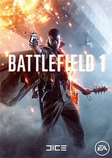 Battlefield 1 Day One Edition PRE-ORDER [PC/Origin]