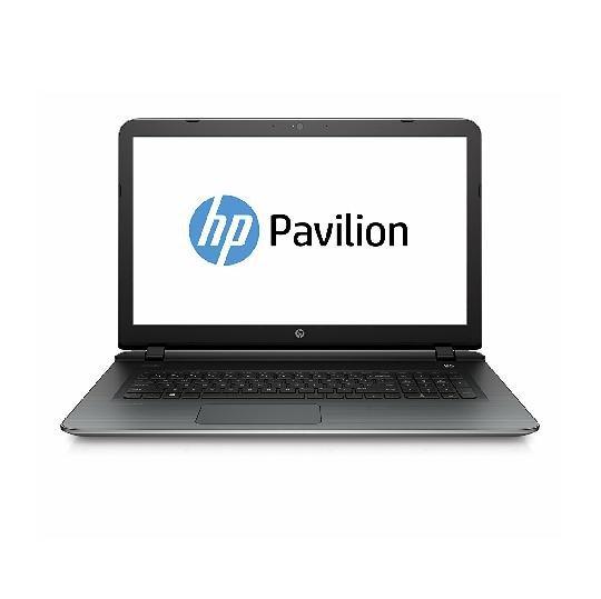 """HP Pavilion 17"""" mit i7 dual core und 12 GB RAM für 850€"""