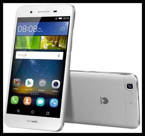 Huawei GR3 Smartphone (5 Zoll HD Display, 2 GB Ram, 16 GB Speicher, Dual Sim, LTE, Android 5.1) grau u. silber für 145 € > [mediamarkt.de/ebay.de]