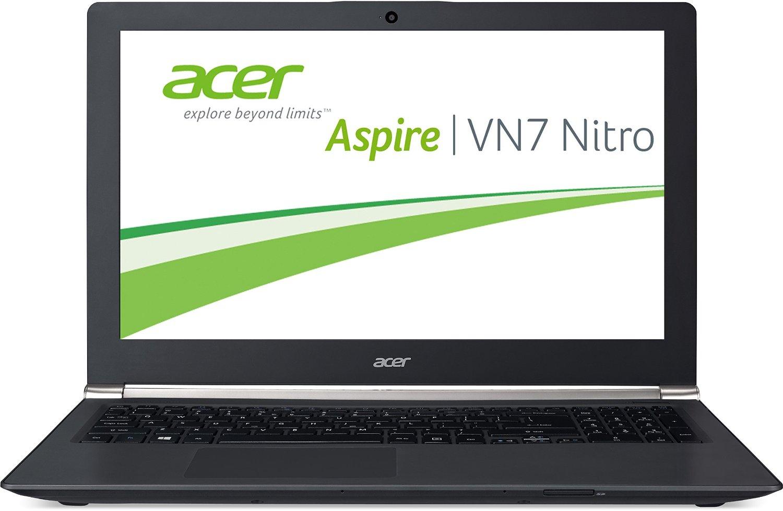 "Acer Aspire V 15 Nitro (15"" FHD IPS Display, i5U, 8 GB RAM, 500 GB HDD, GT 940M, gute Akkulaufzeiten und Win 10) für 499 Euro @Amazon.de"